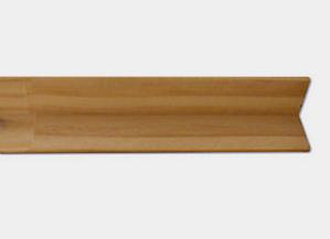 H galo usted mismo c mo hacer un mural de corchos para - Angulos de madera ...