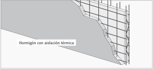 H galo usted mismo aislamiento t rmico - Material aislante para paredes ...