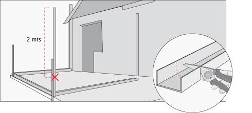 ¿Cómo ampliar una casa? - Pasos - parte 1 de 3