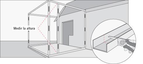 ampliar su casa parte 1