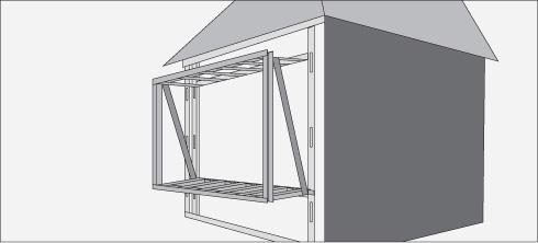 Como hacer tabiques cool metalcom tabiques casas y with for Pladur o ladrillo
