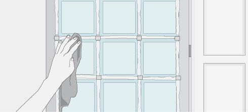 Tabiques de cristal para viviendas puertas con laterales - Tabiques de cristal para viviendas ...