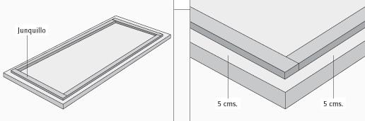 ¿Cómo construir una cama para niños?