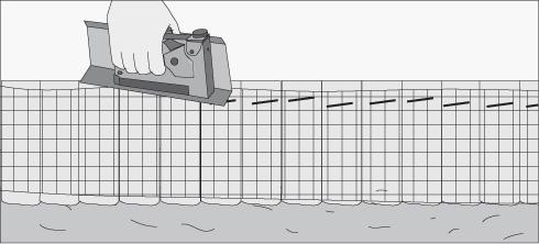 Cómo construir un cerco para las plantas y hacer compost? | EL ...