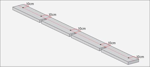 ¿Cómo construir un cobertizo de madera? Pasos
