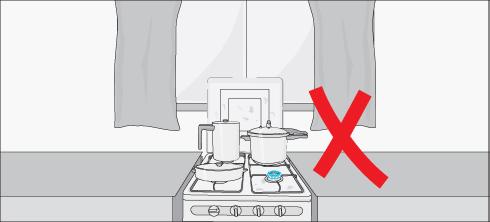 Como se coloca un horno empotrado