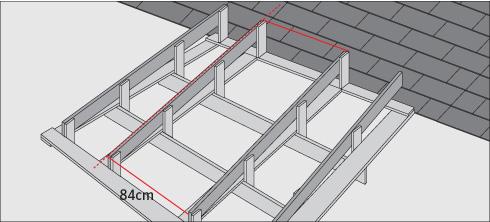 H galo usted mismo c mo instalar una c pula acr lica en - Como instalar una bisagra de 180 grados ...