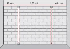 Hágalo Usted Mismo Cómo Enyesar Un Muro De Ladrillos