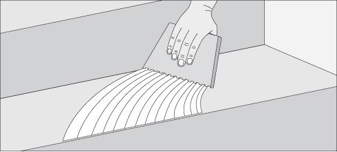 H galo usted mismo c mo revestir una escalera con piso for Escaleras sodimac