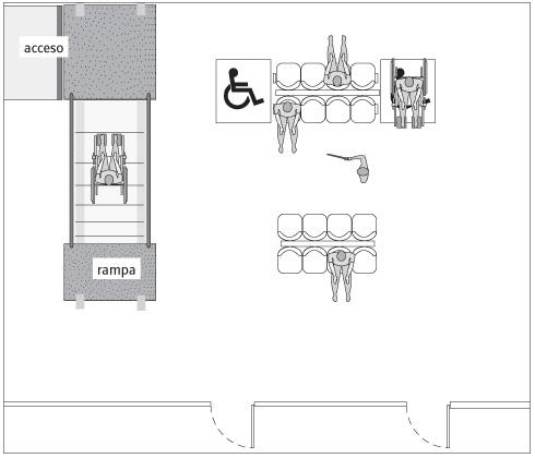 Como Adaptar Espacios Para Discapacitados Asister