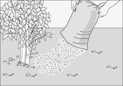 H galo usted mismo c mo elegir un fertilizante for Suelo organico para dibujar