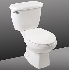 H galo usted mismo c mo instalar el wc y vanitorio for Sanitarios antiguos