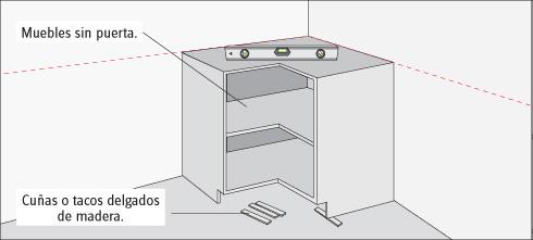 Hágalo Usted Mismo Cómo Instalar Muebles De Cocina