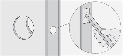 Hágalo Usted Mismo Cómo Instalar Una Puerta