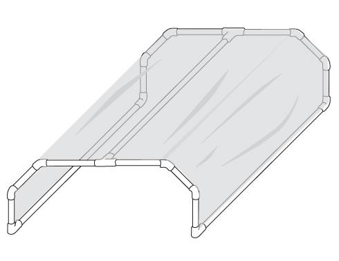 Comprar ofertas platos de ducha muebles sofas spain for Vivero estructura