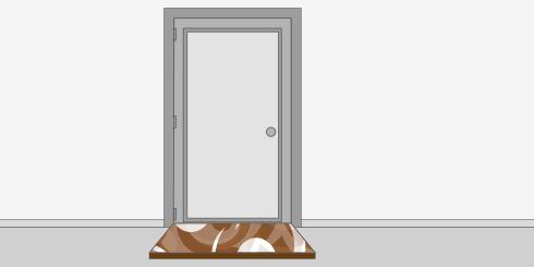 H galo usted mismo c mo limpiar y mantener un piso - Como limpiar puertas de madera ...