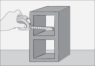 H galo usted mismo c mo hacer maceteros con bloques de - Construir con bloques de hormigon ...