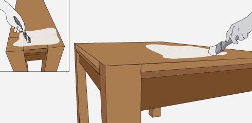 Hágalo Usted Mismo - ¿Cómo construir una mesa de comedor?