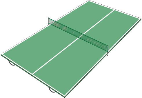 Hace tu propia mesa de ping pong muy facil mira taringa - Mesa ping pong ...