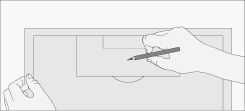 Como hacerUna cancha de futbol a escala  Taringa