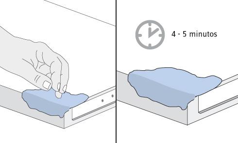 Hágalo Usted Mismo - ¿Cómo reparar un mueble de cocina?