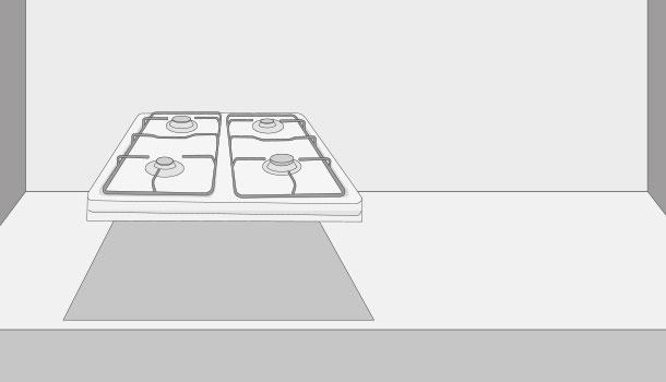 H galo usted mismo c mo hacer una cocina en obra for Manual para armar un mueble