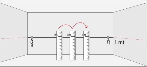 H galo usted mismo c mo determinar el nivel de piso y muro for Como fijar un inodoro al piso