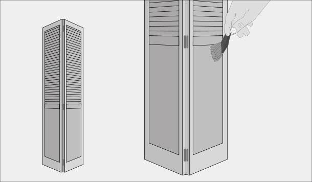 H galo usted mismo c mo modernizar una cocina de for Modernizar puertas interior