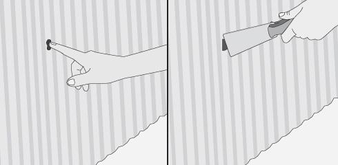 H galo usted mismo c mo pintar una fachada de zinc for Revestimiento exterior zinc