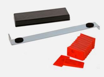Herramienta para cortar piso laminado reparaci n del - Como nivelar un piso para colocar piso flotante ...