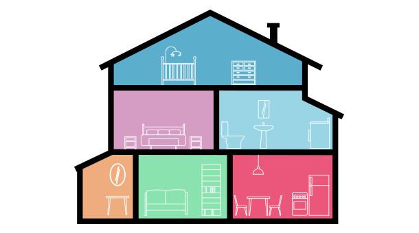 H galo usted mismo c mo planificar la calefacci n de una casa - Calefaccion casa ...