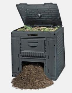 H galo usted mismo c mo preparar compost con desechos for Como hacer una cocina integral paso a paso pdf