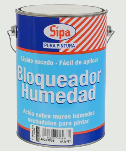H galo usted mismo c mo eliminar la humedad en muros - Aparato para quitar la humedad ...