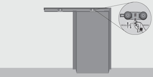 Refrigerador de montaje inferior Kitchenaid