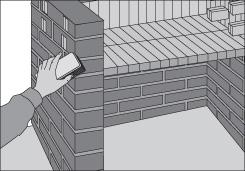 Como hacer?:Quincho de ladrillo
