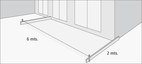 H galo usted mismo c mo construir un radier for Materiales para hacer un piso