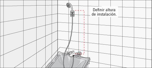 H galo usted mismo c mo reparar una ducha tel fono for Como reparar llave de ducha que gotea