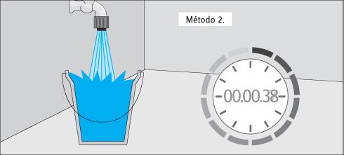 H galo usted mismo c mo instalar riego autom tico for Llave tirando agua