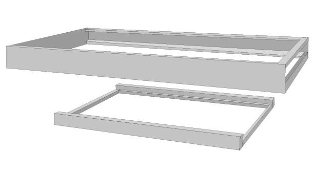 hágalo usted mismo - ¿cómo hacer un techo corredizo de policarbonato?
