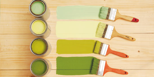 Ac algunos consejos para que pintar sea placentero y no - Consejos para pintar una casa ...