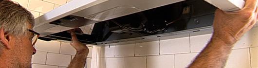 Extractor Baño Homecenter:Hágalo Usted Mismo – ¿Cómo instalar una campana en su cocina?