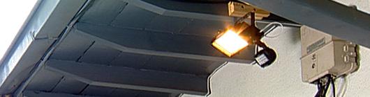 Proyectos / Iluminación y electricidad