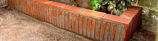 Como Haceruna Jardinera De Madera O Ladrillo Hazlo T En Taringa - Como-hacer-una-jardinera