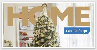 Footer Catálogo Navidad