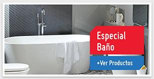 Categoría Baño