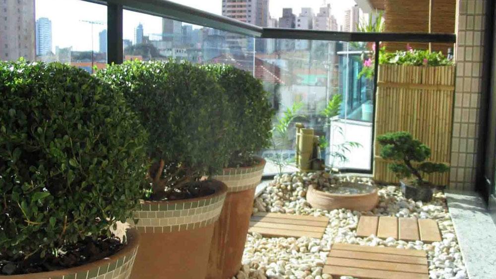 H galo usted mismo c mo cerrar terraza y lograr efecto invernadero - Como cerrar una terraza uno mismo ...