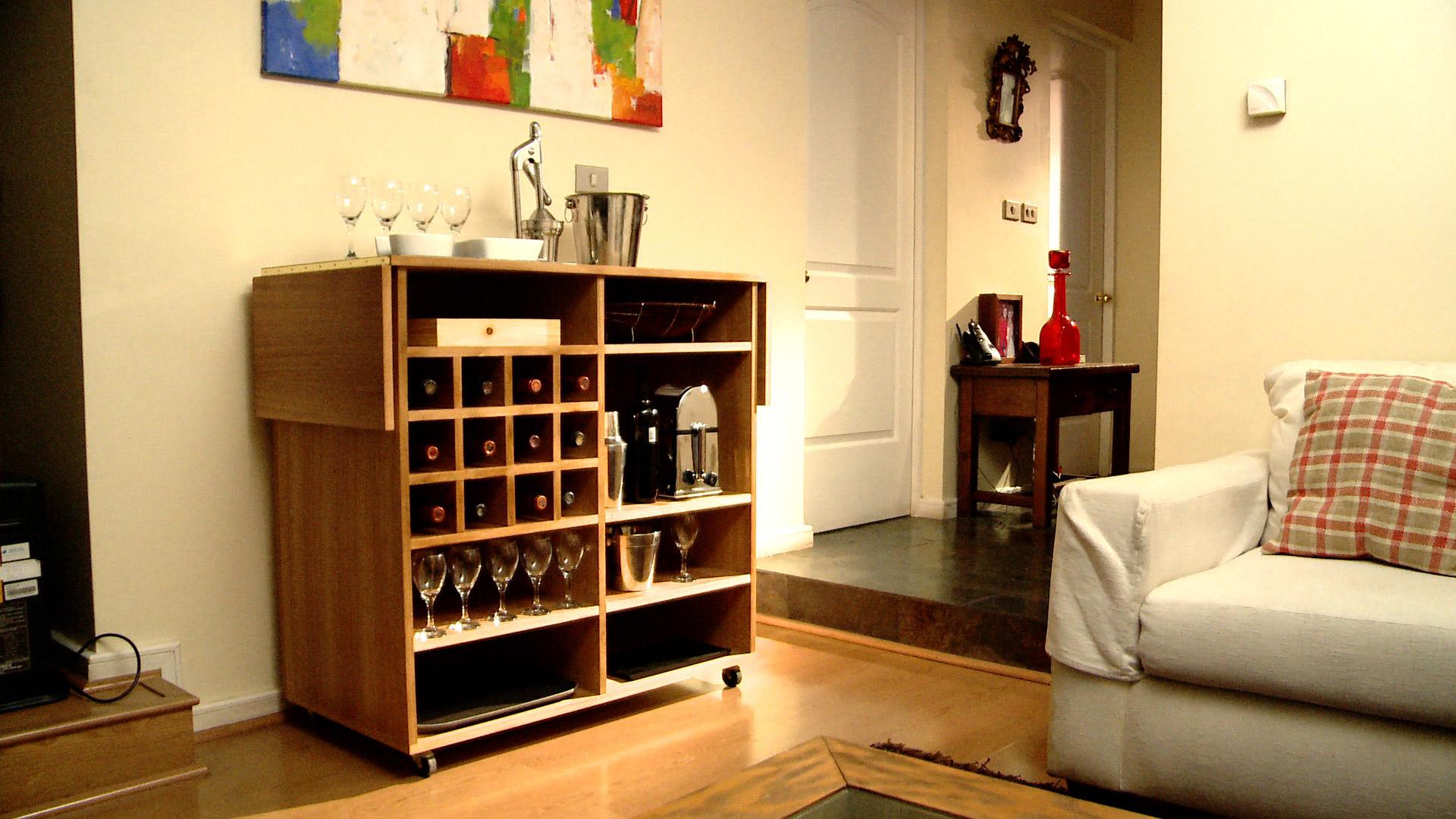 Muebles para bar en casa bar en terraza muchas veces creemos necesitar muebles especiales pero Muebles para casa