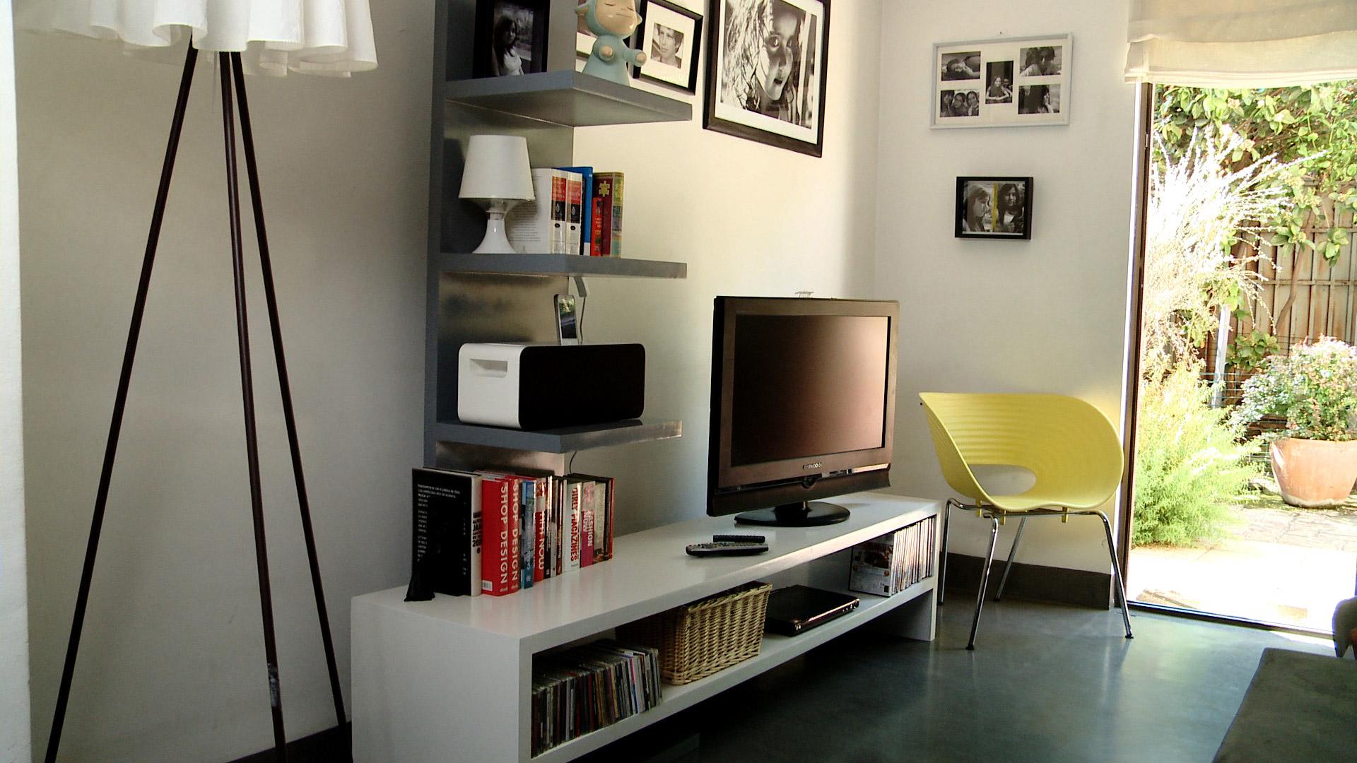 Hágalo Usted Mismo  ¿Cómo construir un estante y rack modular?