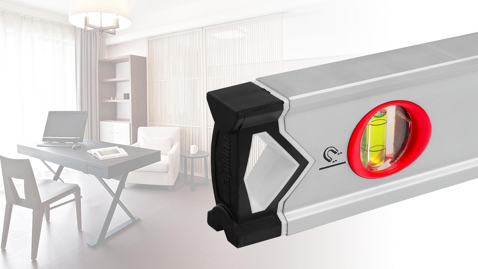 H galo usted mismo c mo determinar el nivel de piso y muro for Costo del garage 24x36