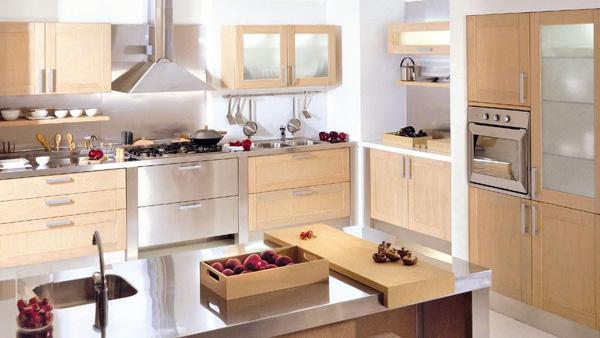 Hágalo usted mismo   ¿cómo diseñar su cocina?